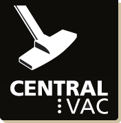 Central Vac logo large