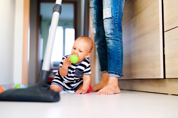 Ways to Make Vacuuming Your Home Easier