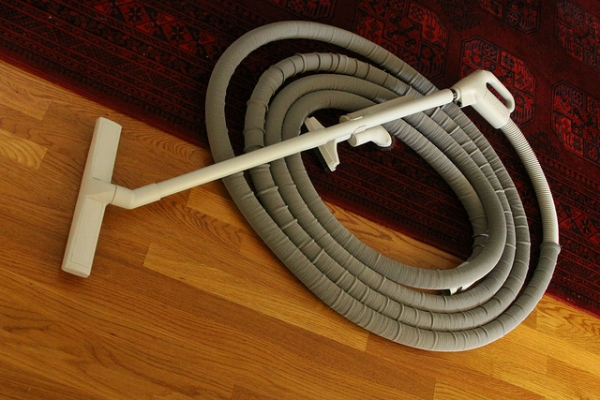 How to Unclog a Central Vacuum System