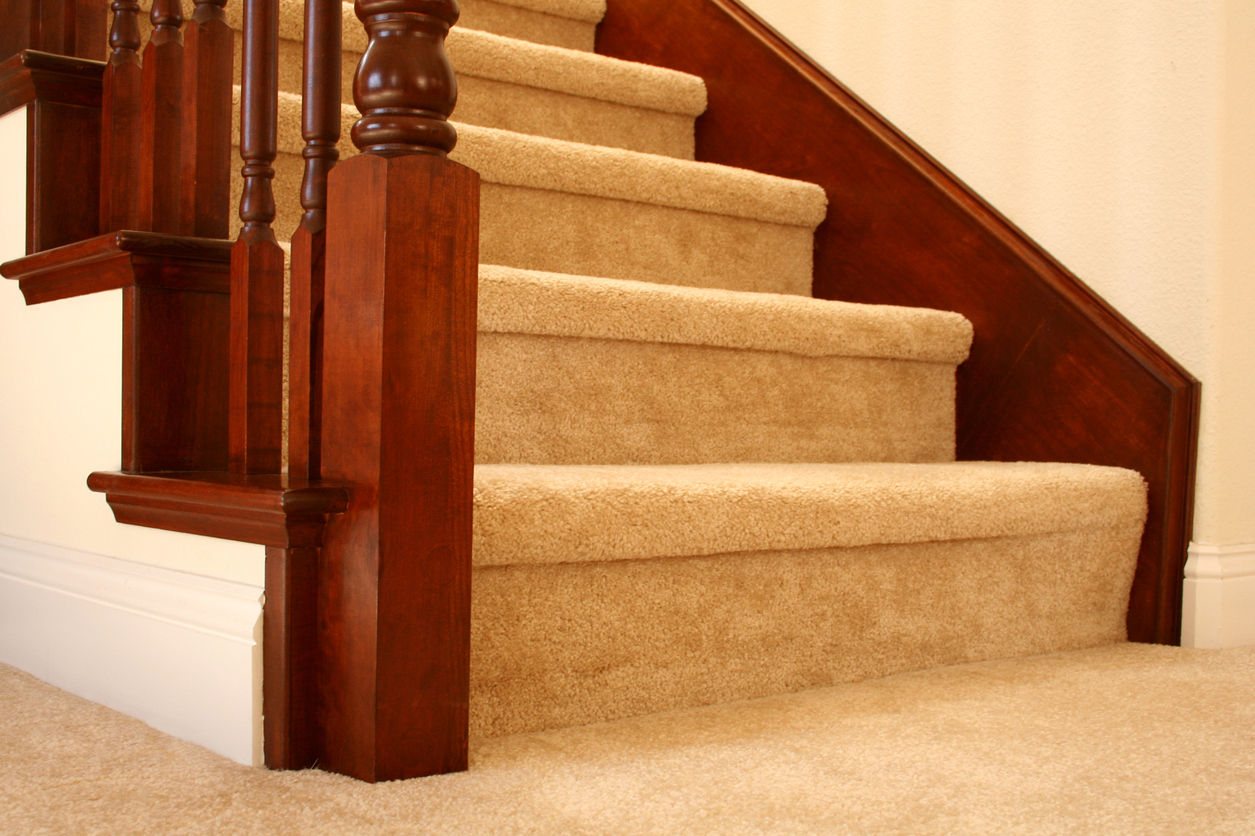 How To Properly Clean Your Stairs