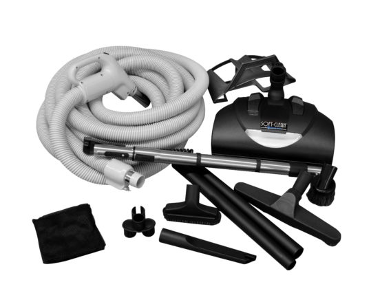Full ebk 280 attachment package with replacement hose and attachments