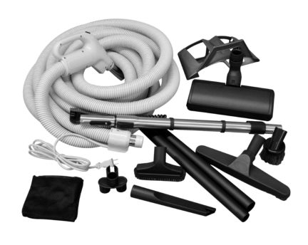 EBK 280 8 inch pigtail replacement hose with accessories kit