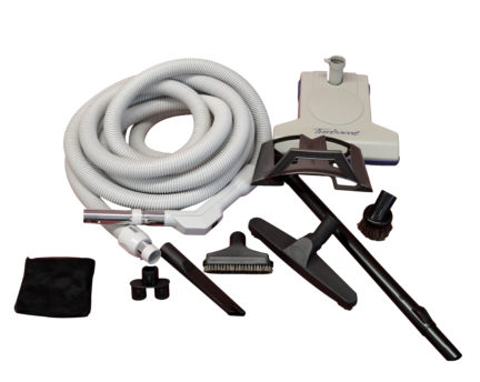 TP 210 low voltage accessory package with replacement hose and attachment kit