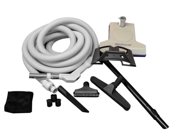 TP 210 Low Voltage accessory package