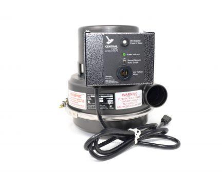 Complete assembly unit for CVS-16, CVS-16DP
