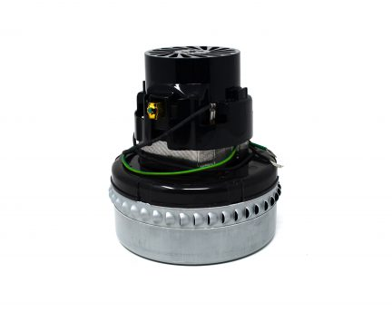 Replacement motor for 120v CVS-07 and CVS-07DP central vacuum systems