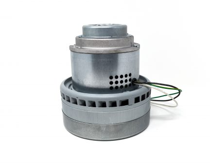 Replacement motor for 120v CVS-16 and CVS-16DP central vacuum systems