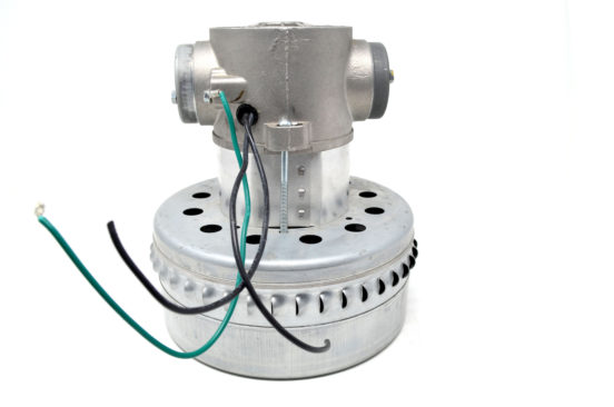 120V, 60Hz, replacement motor system for CVS-19, and CVS-19DP
