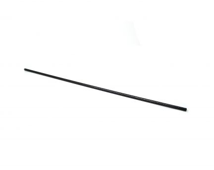 28 inch steel hanging rod for mounting double motors