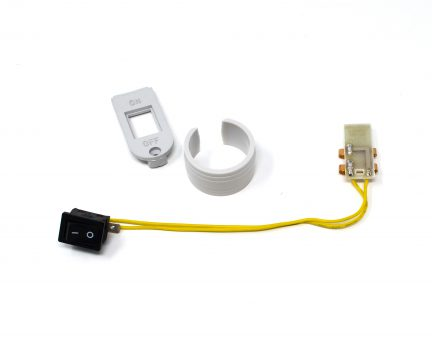 Plastiflex XE Electriflex 24b Hose Electrical Repair Kit